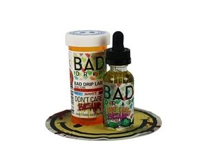 SaltNic - Bad Drip Labs - Don'T Care Bear - 30ml