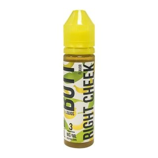 Juice - Banana Butt - Right Cheek - 60ml