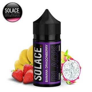 SaltNic - Solace - Banana Dragonberry - 30ml