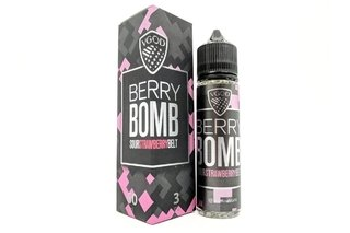 Juice - Vgod - Berry Bomb - 60ml