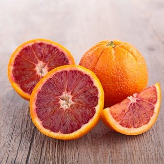 Natural Blood Orange - Fw