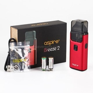 Pod System - Aspire - Breeze 2