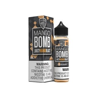 Juice - Vgod - Mango Bomb - 60ml