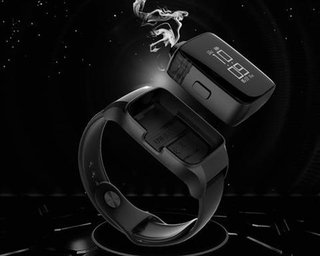Uwell Amulet Watch System