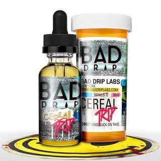 SaltNic - Bad Drip Labs - Cereal Trip - 30ml