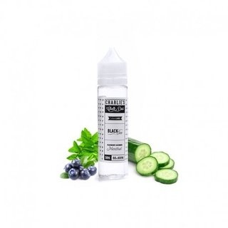 Juice -  Charlie'S Chalk Dust - Black Ice  - 60ml
