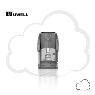 Coil - Uwell - Marsupod Coil (Unidade)