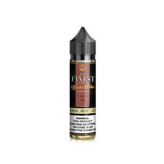 Juice - Finest Signature Edition - Cool Mint - 60ml