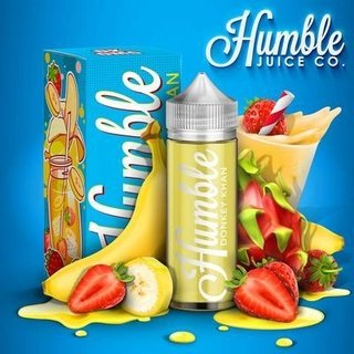 Juice - Humble Donkey Kahn - - 120ml