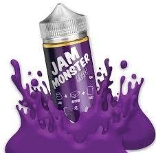 Juice - Jam Monster - Grape - 100ml