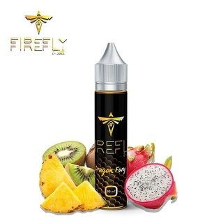 Juice - Firefly - Dragon Fury - 30ml