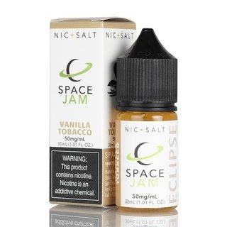 SaltNic - Space Jam - Eclipse- 30ml