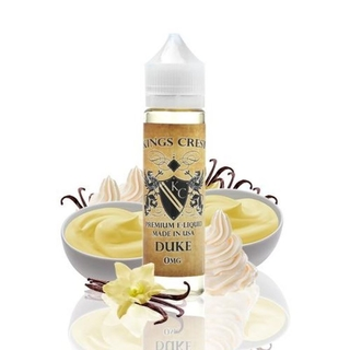 Juice - Kings Crest - Duke - 60ml