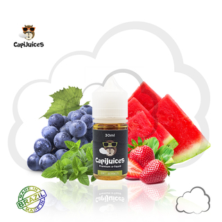 SaltNic - Capi Juices - Emit Remmus - 30ml