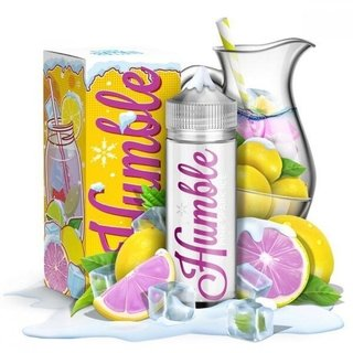Juice - Humble Pink Spark Ice - - 120ml