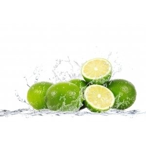 Lime Tahity - Cold Pressed - Fa