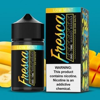 Juice - Fresca - Mango Banana - 75ml