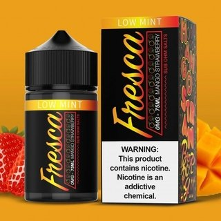 Juice - Fresca - Mango Strawberry - 75ml