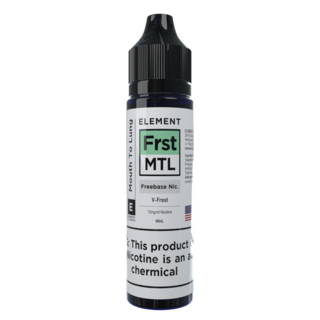 Juice - Element  Mtl - V-Frost - 60ml