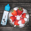 Juice - Blvk - FrznBerry - 60ml