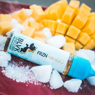 Juice - Blvk  Frzn Mango  - 60ml