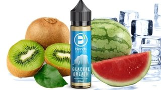 Juice - Blends - Glacial Breath - 30ml