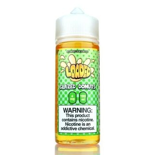 Juice - Loaded - Glazed Donuts - 120ml