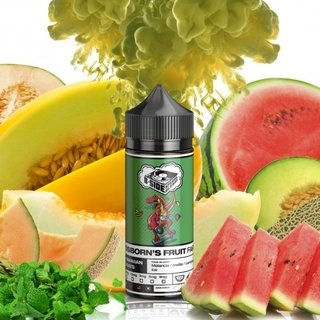 Juice - B-Side - Hawaiian Beats - 30ml