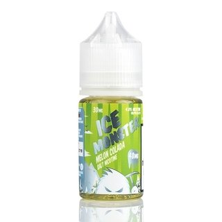 SaltNic - Jam Monster- Melon Colada - 30ml