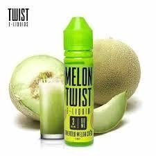 Juice - Melon Twist - Honeydew Melon Chew - 60ml
