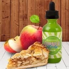 Juice - Dinner Lady - Apple Pie - 60ml