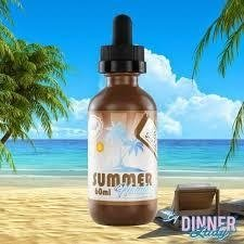 Juice - Dinner Lady - Cola Shades - 60ml