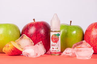 SaltNic - LQD ART - Apples Art - 15ml