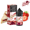 SaltNic -  Limited Edition PB & Jam Monster- Strawberry - 30ml