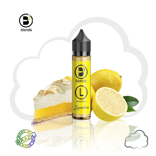 Juice - Blends - Lemonetto - 30ml