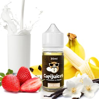 SaltNic - Capi Juices - King Kong - 30ml