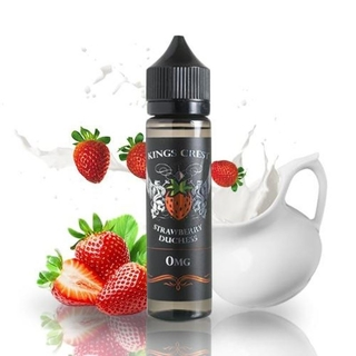 Juice - Kings Crest - Strawberry Duchess Reserve - 60ml