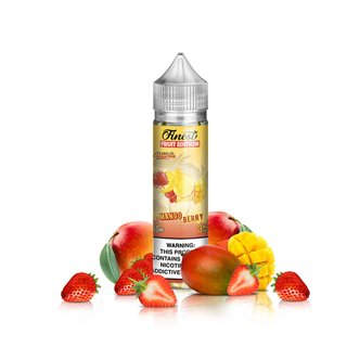 Juice - Finest Fruit Edition - Mango Berry - 60ml