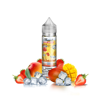 Juice - Finest Fruit Edition - Mango Berry on Ice - 60ml