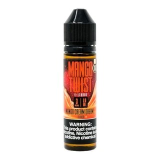 Juice - Twist - Mango Cream Dream - 60ml