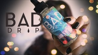 Juice - Bad Drip Labs - God Nectar - 60ml