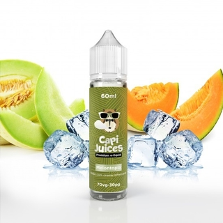 Juice - Capi Juices - Melontopia - 60ml