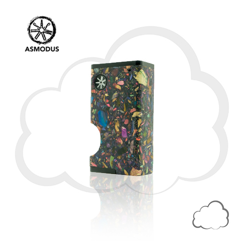 Mod - Asmodus x Ultroner LUNA Squonker