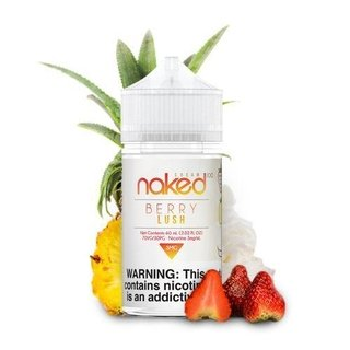 Juice - Naked 100 - Berry Lush - 60ml