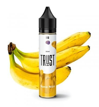 Juice - Trust - Nana Nice - 30ml