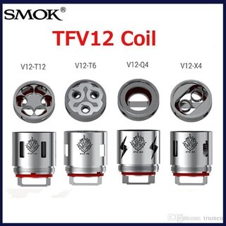 Coil Smok Tfv12 - King Cloud Beast (Modelos)
