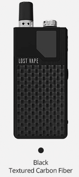 Pod System - Lost Vape - Orion 40W Dna Go
