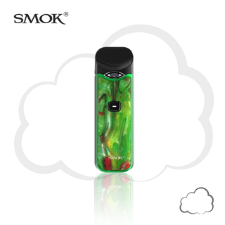 Pod System - Smok - Nord Resin Series