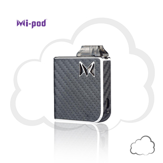 Pod System - Smoking Vapor - Mi-Pod Gentleman´s Edition