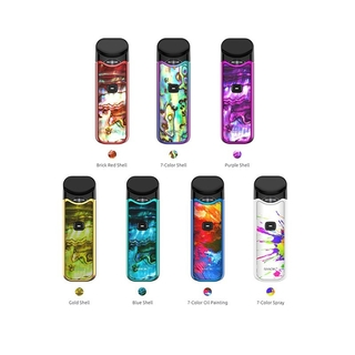 Pod System - Smok - Nord - Shell Series